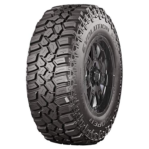 Cooper Evolution M/T All-Season 35X12.50R20LT 121Q Tire