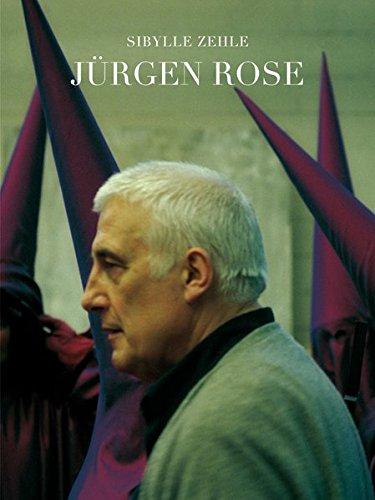 Jürgen Rose, Bühnenbildner