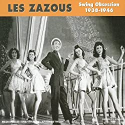 Swing Obsession 1938-1946
