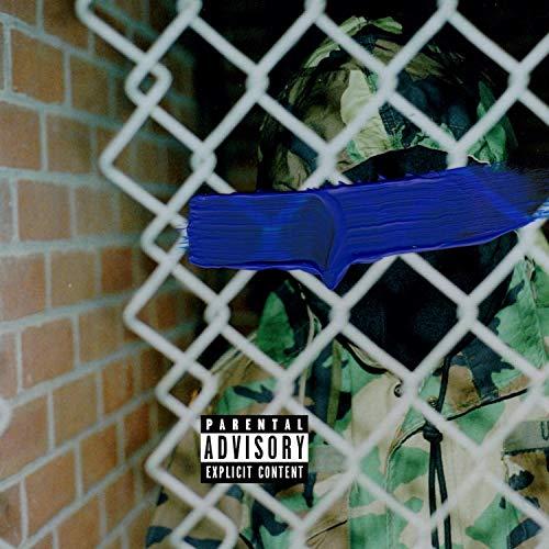 Grave (Straitdrop) [feat. Ishmael Raps] [Explicit]