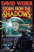 David Weber: Storm from the Shadows (Hardcover); 2009 Edition