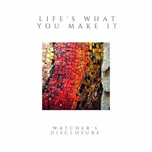 Watcher's Disclosure
