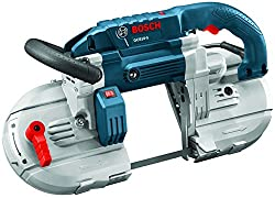 Bosch GCB10-5 Deep Cut Band Saw, Blue - The best bandsaw