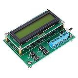Transmisor de corriente, Generador de señal de corriente 0-20mA, Equipo de distribución de energía para suministros industriales Equipo de media y baja tensión Componente electrónico