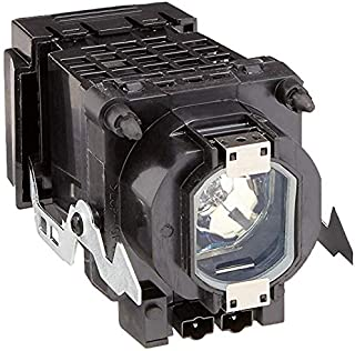 XL-2400 Replacement TV Lamp 120 Watts,Life time is 3000 Hours and 180 Days Warranty for Sony Projectors