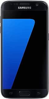 Samsung Galaxy S7 G930F 32GB Single Sim Unlocked Phone - Retail Packaging - Silver