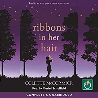 Ribbons In Her Hair cover art