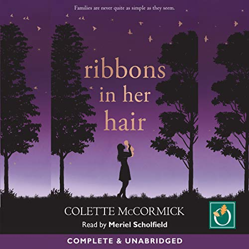 Ribbons In Her Hair audiobook cover art