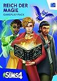 Die Sims 4 - Reich der Magie (GP 8) [PC Code - Origin] -
