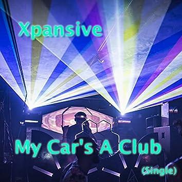 My Car's A Club