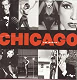 Chicago The Musical (New Broadway Cast Recording (1997))