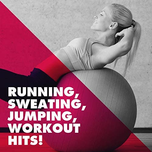 Aerobic Music Workout, Spinning Workout, The Party Hits All Stars