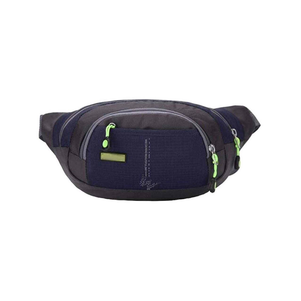 Waist Pack Fashion Bumbag Sports Sports Sports Pocket Outdoor Outdoor Chest Bag Leisure
