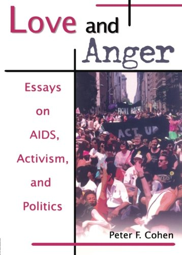 Love and Anger (Haworth Gay & Lesbian Studies)