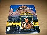 Bergwelt - Wunderwelt. Zum 90. Geburtstag am 4.10.1982 - Luis Trenker