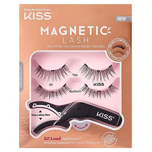 KISS Cílios magnéticos - 01