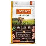 Instinct Original Grain Free Recipe with Real Chicken...