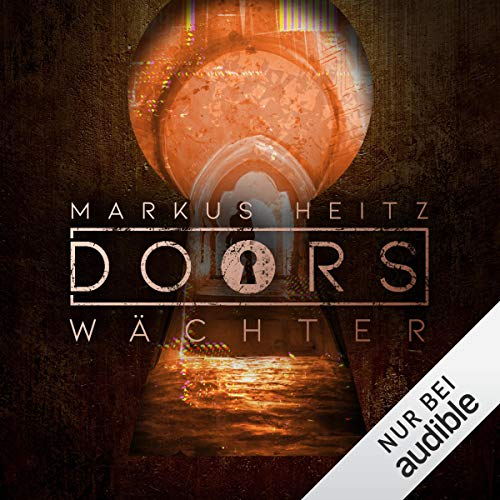 DOORS - Wächter cover art