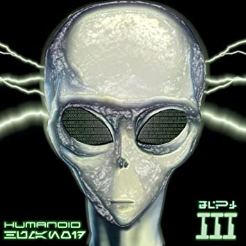 Humanoid III