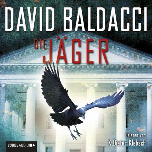 Die Jäger audiobook cover art