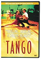 Tango [Import USA Zone 1]