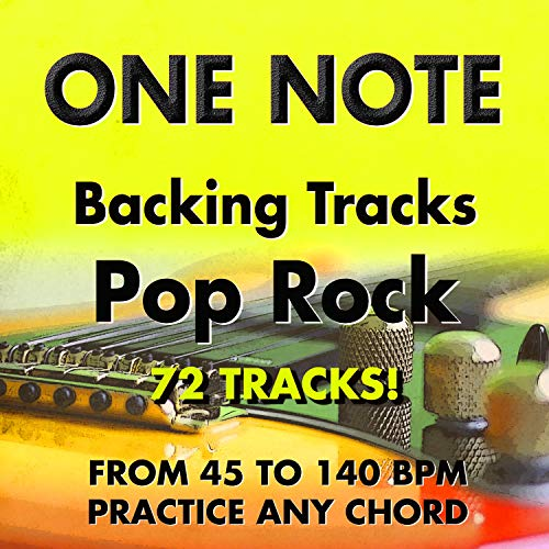 F# One Note Backing Track in F# or Gb | 120 BPM