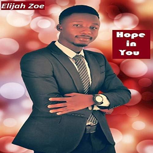 Elijah Zoe