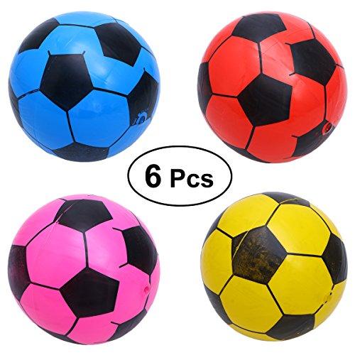TOYMYTOY Balón de Fútbol Bolas Pelotas Juguetes Deportivos