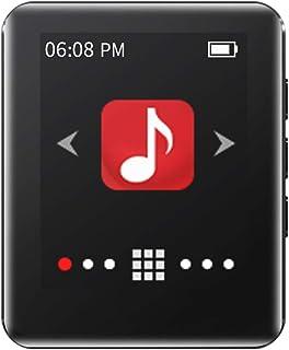 "Docooler M4 Portable Mini MP3 Player 1.8"" Full Touch Screen FM Radio E-Book Pedometer Video Player HiFi Music Player"