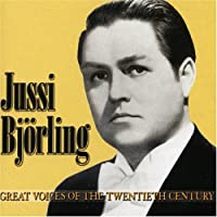 Great Voices of the Twentieth Century: Jussi Bj枚rling (2007-01-01)