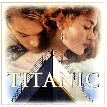Celine Dion - Titanic Original Soundtrack Limited Edition (CD + DVD)