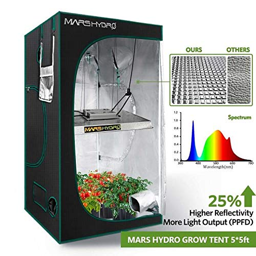 MARS HYDRO TSW 2000W Led Grow Light