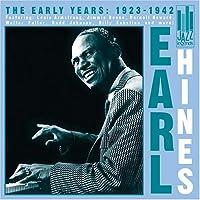 Early Years: 1923-1942