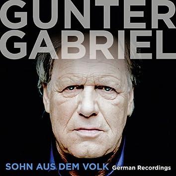 Sohn Aus Dem Volk - German Recordings [Special Version]