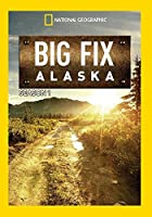 Big Fix: Alaska Season 1/ [DVD] [Import]