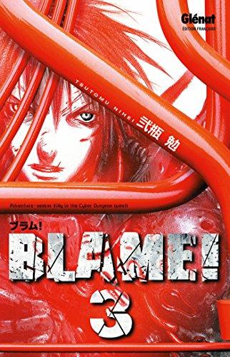 Blame - Tome 03