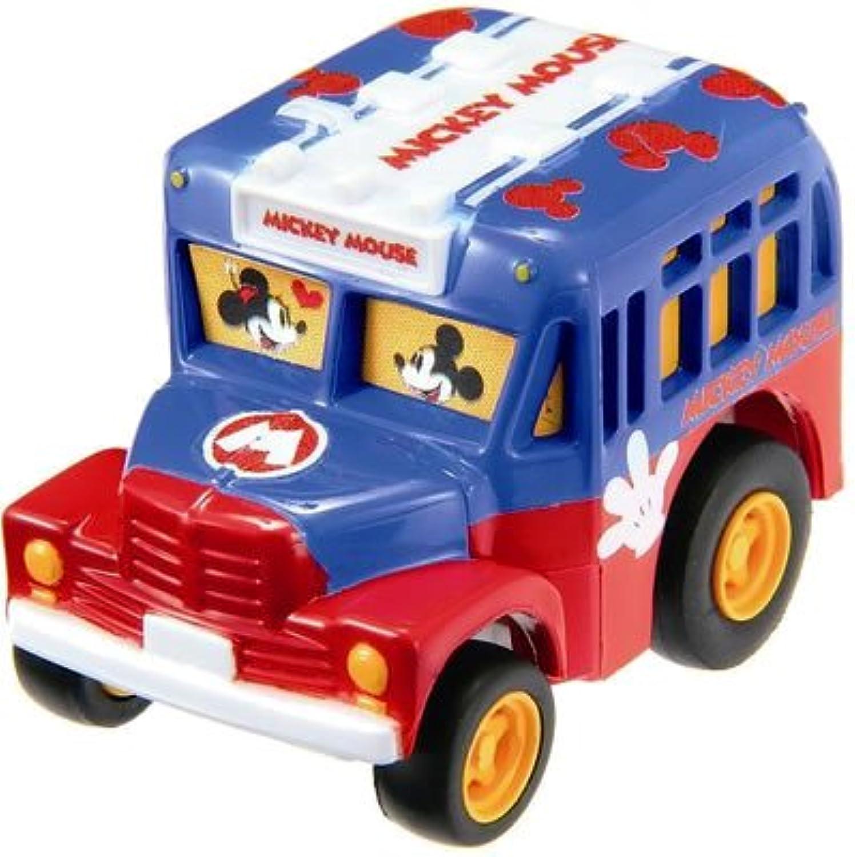 Chgold Q bonnet bus Mickey u0026 Minnie DQ3