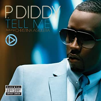 Tell Me (feat. Christina Aguilera)