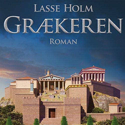 Grækeren Titelbild