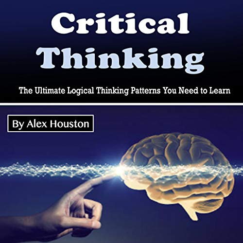Critical Thinking cover art