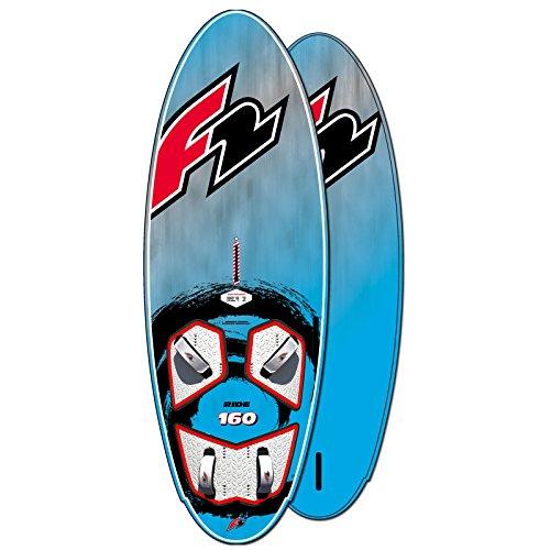 F2 Ride Freeride FUN & FAMILY WINDSURF-BOARD ~ 2017/18 Volumen: 160 L SURFBOARD MESSEBOARD