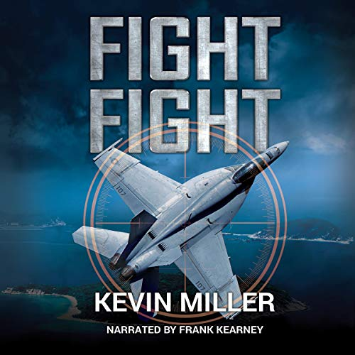 Fight Fight audiobook cover art