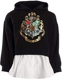 Harry Potter Girls Hoodie Harry Potter Apparel Harry Potter Girls Apparel
