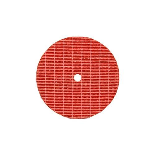 Zhuhaixmy Ersatz Disc Humidifying Filter Mesh für Daikin Air Purifier MCK57LMV2-W/MCK57LMV2-R/MCK57LMV2-A/MCK57LMV2-N