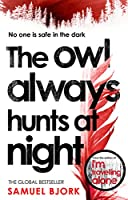 The Owl Always Hunts at Night: (Munch and Krueger Book 2)