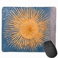 宇宙の星 マウスパッド ノンスリップ 防水 高級感 習慣 パターン印刷 ゲーミング ホビー 事務 おしゃれ 学習 25x30cm
