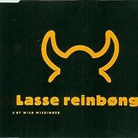 Lasse reinbong [Single-CD]
