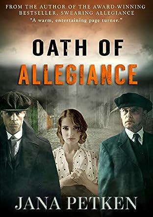Oath of Allegiance