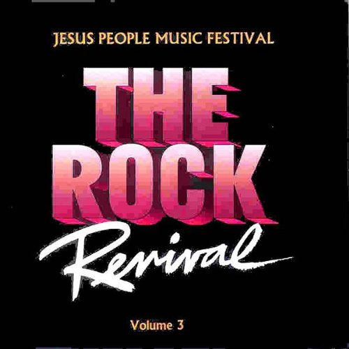 Let All the Applause Be for Jesus‑Ron Salsbury & J.C. Power Outl