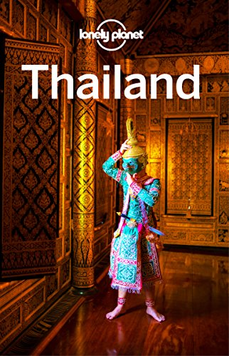 Lonely Planet Thailand (Travel Guide) (English Edition)